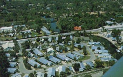 (Bonita Springs, Florida Postcard)