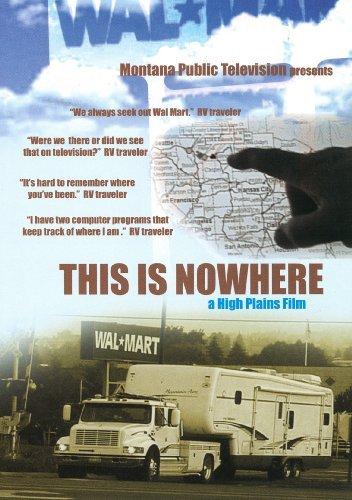 This Is Nowhere [DVD] [Region 1] [US Import] [NTSC]