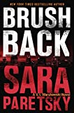 Brush Back (V.I. Warshawski Novels Book 17)