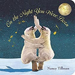"""Detailed illustrations, paired with a warm message of unconditional love, make this bestselling board book a welcome addition to any child's bookshelf."" - Seira Wilson, Amazon Editor On the night you were born, you brought wonder and magic to t..."