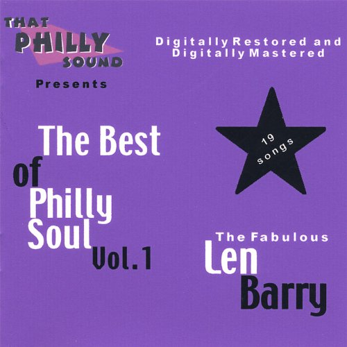 The Best of Philly Soul - Vol. 1