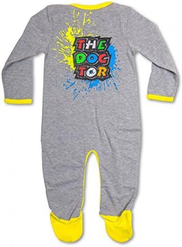 Pijama pelele VR46 Valentino Rossi - Talla 6 meses : Amazon ...