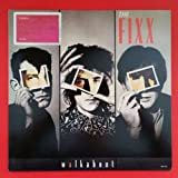FIXX Walkabout LP Vinyl VG+ Cover VG++ 1986 MCA 5705 Sterling