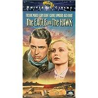 Eagle and the Hawk