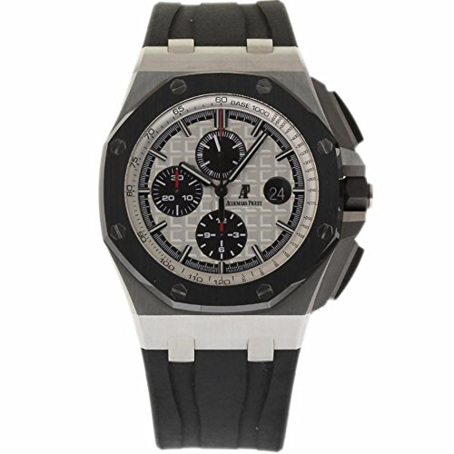Audemars Piguet Royal Oak Offshore swiss-automatic mens Watch 26400SO.OO.A002CA.01 (Certified Pre-owned)