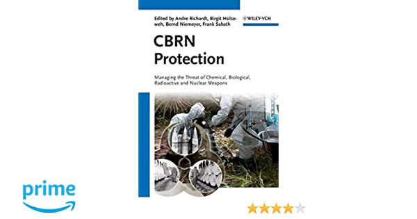 Get e-book CBRN Protection: Managing the Threat of Chemical