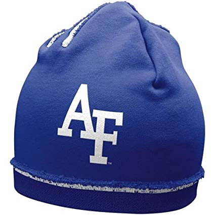 Amazon.com   NIKE Air Force Falcons Jersey Knit Beanie - Stocking Cap    Baseball Caps   Sports   Outdoors 6fdad704ef5f