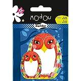 Maildor Modou Mum and Baby Owl