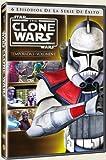 Star Wars: The Clone Wars Temporada 3 Volumen 1 [DVD]