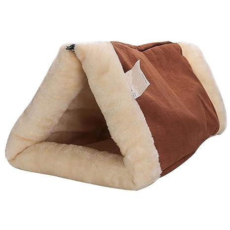 Cama para perros Cama para mascotas Perros y Gatos Pet Nest Camas para gatos Cojín para ...