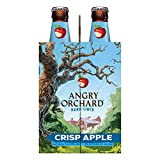 Angry Orchard Crisp Apple Hard Cider, 6 pk, 12 oz