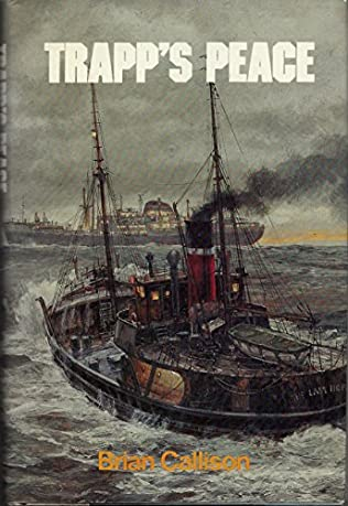 book cover of Trapp\'s Peace