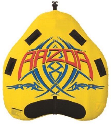 [해외] RAVE SPORTS 02265 RAZOR WATER BOAT TOWABLE TUBE SKI SLED W/ WARRANTY-