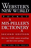 Webster's New World Pocket Misspeller's Dictionary