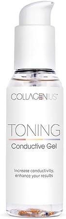 Collagenius Toning Conductive Gel