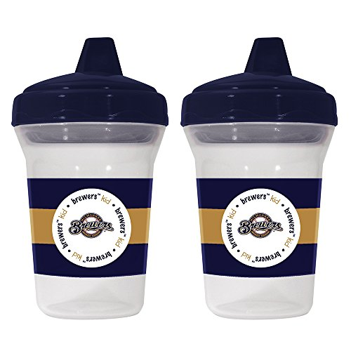 Milwaukee Brewers Drinking Cup Brewers Drinking Cup