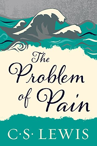 The Problem of Pain cover