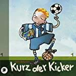 Kurz der Kicker | Martin Baltscheit