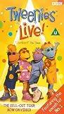 Tweenies: Live! [VHS] [1999]