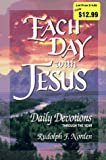 Each Day with Jesus, Rudolph F. Norden, 0570046556
