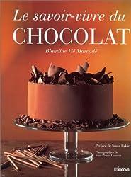 Le Savoir-vivre du chocolat