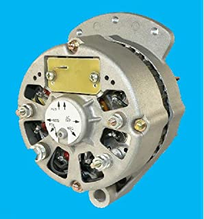 alternator ford farm tractor 4610 5600 5610 5900 6600 6610 6700 6710 7600  7610