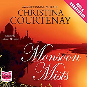 Monsoon Mists Audiobook