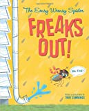 The Eensy Weensy Spider Freaks Out!, Troy Cummings, 0375865829