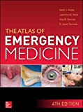 img - for Atlas of Emergency Medicine 4th Edition book / textbook / text book