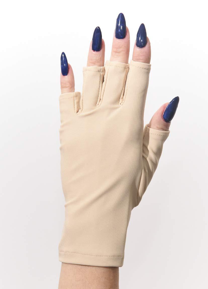 ManiGlovzUV Sunblock Protection Gloves