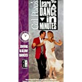 Learn to Dance: Swing & Slow Dance