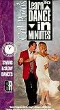 Learn to Dance: Swing & Slow Dance [VHS]