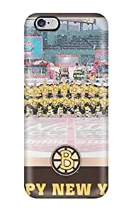 ChristopherMashanHenderson Snap On Hard Case Cover Boston Bruins (6) Protector For Iphone 6 Plus