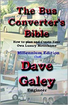 The Bus Converter's Bible, 2nd Edition
