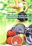 GUÍA COMPLETA DE LA NUTRICIÓN DEL DEPORTISTA, LA (Bicolor). (Spanish Edition)