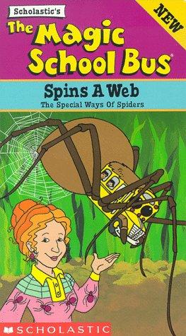The Magic School Bus: Spins A Web - Atlantic Web