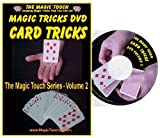 MAGIC CARD TRICKS - Amazing Card Tricks DVD Volume 2 - With Full...