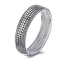 UNY Hot Sale Fashion Brand David jewelry Dots Vintage Retro Bangle Elegant Beautiful Valentine day Gift