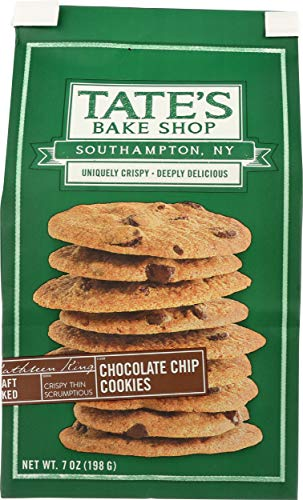 Tate#039s Bake Shop Chocolate Chip Cookies 7 oz