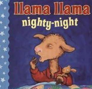 Penguin 01327 Llama Nighty Night