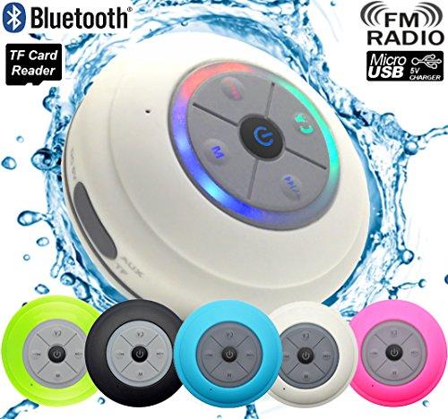 Guppy Resistant Bluetooth Kid friendly Speakerphone