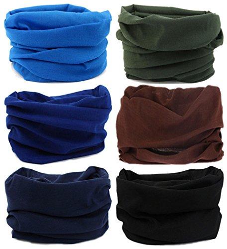 Headband Headwear Sweatband Patterns VANCROWN product image