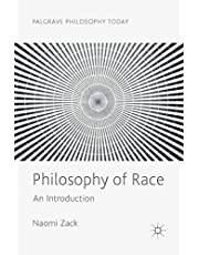 Philosophy of Race: An Introduction