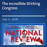 The Incredible Shirking Congress   Mike Lee