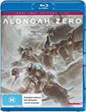 Aldnoah.Zero Part 2 | Anime | NON-USA Format | Region B Import - Australia