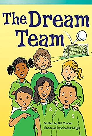 book cover of The Dream Team
