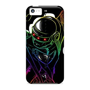 New Arrival Daft Punk For Iphone 5c Cases Covers