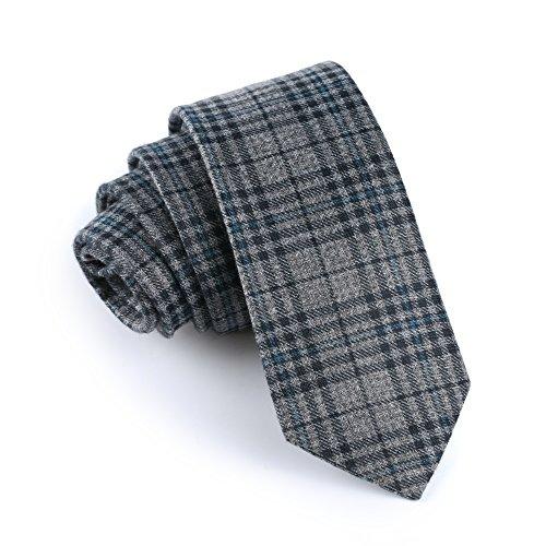 wool ties for men - 4