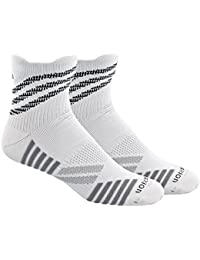 Speed Mesh Basketball/Football Team High Quarter Socks