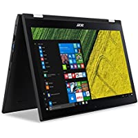 Acer Spin 3, 15.6 Full HD Touch, 7th Gen Intel Core i3, 6GB DDR4, 1TB HDD, Windows 10, Convertible, SP315-51-34CS
